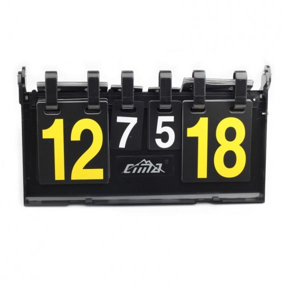 شماره انداز والیبال مدل Cima