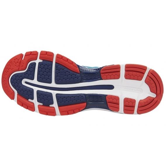 کفش پیاده روی آسیکس مدل Nimbus 19_BR