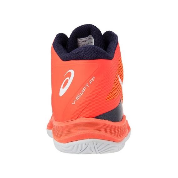 کفش والیبال آسیکس مدل TVR 491_O