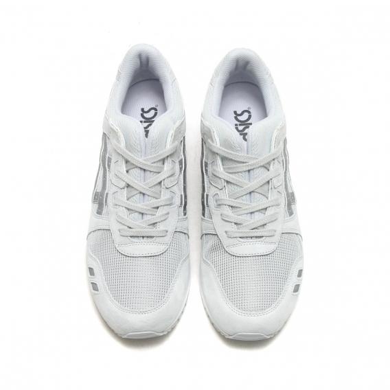 کفش کلاسیک آسیکس مدل Lyte III_WG