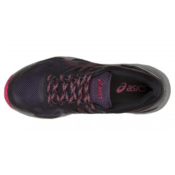 کفش پیاده روی آسیکس مدل Fujitrabuco 6_PG