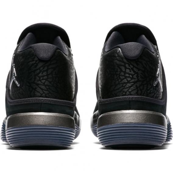 کفش والیبال جردن مدل Super Fly