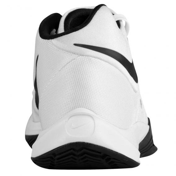 کفش والیبال نایک مدل Hyper Quickness_WB