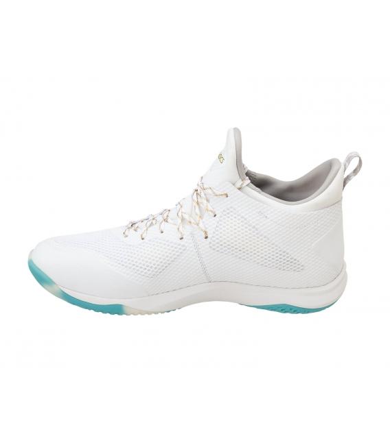 کفش والیبال آسیکس مدل TBF31G_WB