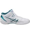 کفش والیبال اسیکس مدل TBF332_WB