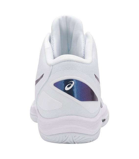 کفش والیبال آسیکس مدل TBF340_WB