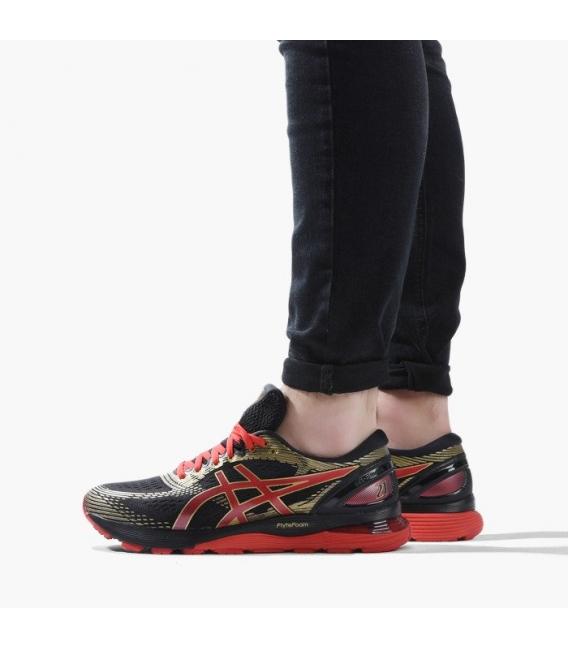 کفش رانینگ آسیکس مدل nimbus 21