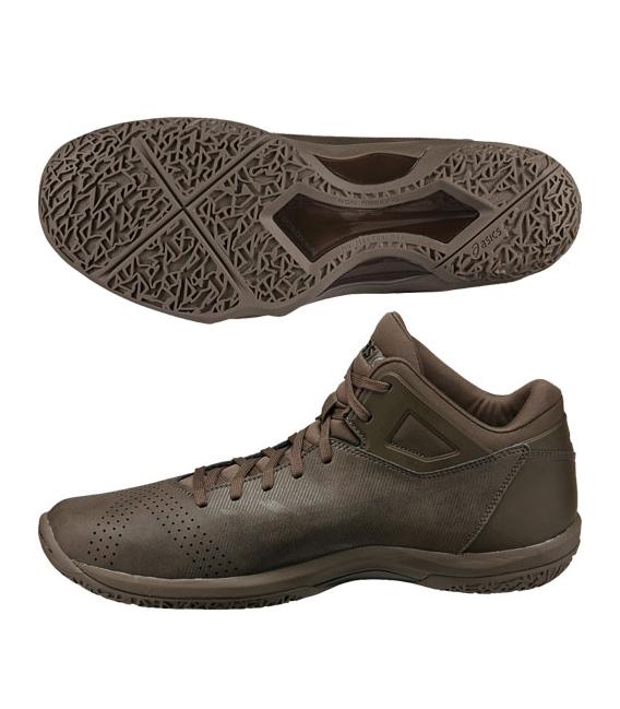 کفش والیبال آسیکس مدل TBF01C_G