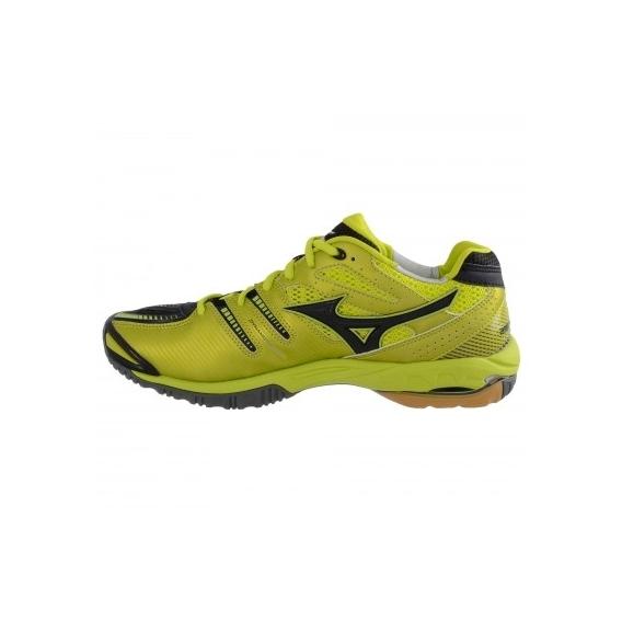 کفش والیبال میزانو مدل Wave Stealth 2