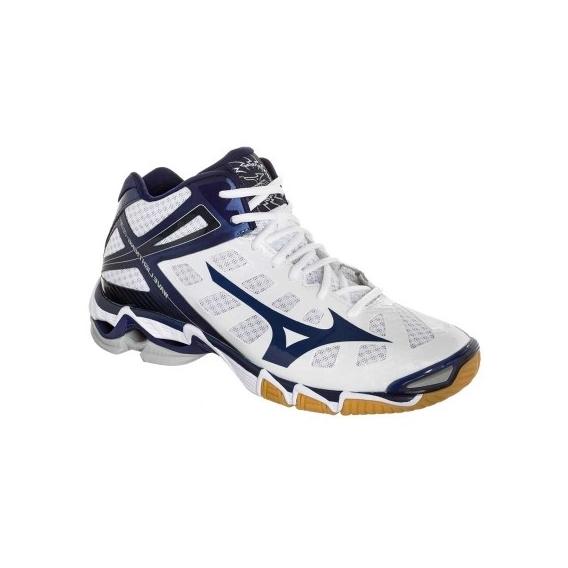 کفش والیبال میزانو مدل Wave lightning RX3