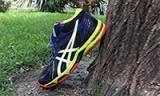 کفش های والیبال اسیکس