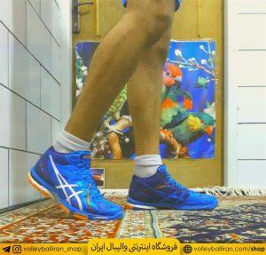 آقای تیموری از کرمان