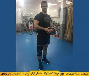 آقای نوری از مشهد