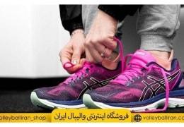 یک کفش ورزشی خوب و با کیفیت باید این 15 ویژگی را دارا باشد!